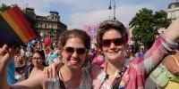 Önkénteseket keresünk a 19. Budapest Pride Fesztiválra (jún. 27. - júl. 6.)