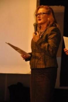 Tove Skarstein norvég nagykövetasszony beszéde a IX. LIFT Fesztivál megnyitóján