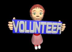 Önkéntesek a LIFT-re