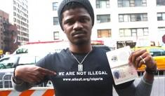 Felhívás Nigériáért