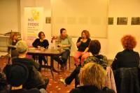 1+1 nő - workshop felhívás a 11. Leszbikus Identitások Fesztiváljára