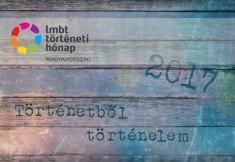 Indul az 5. LMBT Történeti Hónap!