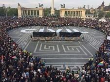 Állásfoglalás: Civilek nélkül nem megy. Magyarországnak szüksége van ránk