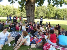 Labrisz-piknik újra