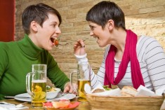 Labrisz-est: Leszbikus párkapcsolatok 10.