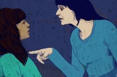 Labrisz-est: Leszbikus párkapcsolatok 12. Párkapcsolat és erőszak