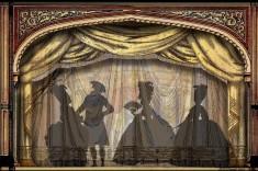 Lányok a páholyból: titkos női körök a felvilágosodás korában