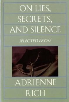 Adrienne Rich: A bennünk lévő leszbikus