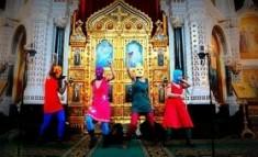 Gobbi Hilda filmklub: Pussy Riot: Egy punk ima
