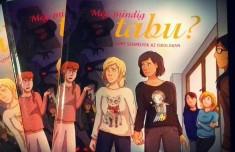 Még mindig tabu: Könyvbemutató műhely