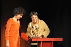 A 12. LIFT-díjazott, Hatfaludi Judit laudációja