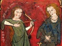 Amoria és gámia. Státusz, szerelem, házasság az ókortól napjainkig