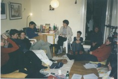 Labrisz-est: Ismerkedés a Labrisz Egyesülettel