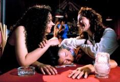 Gobbi Hilda filmklub: Csajok a bárból