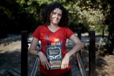 Rédai Dorottya a TIME idei listáján a világ 100 legbefolyásosabb embere között