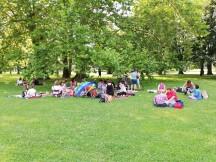 Labrisz-piknik