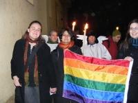Alkotmánybíróság flashmob (2008)