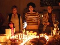 Labrisz Karácsony 2008
